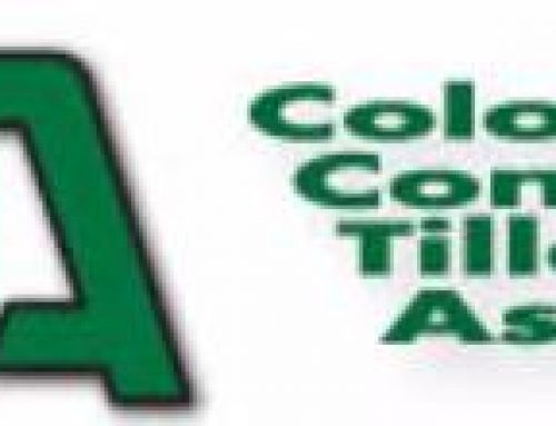 Colorado Conservation Tillage Association: 31st Annual No-Till Conference