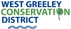 West Greeley Conservation District Logo